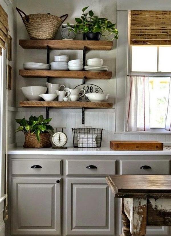 small-farmhouse-kitchen-rack-ideas