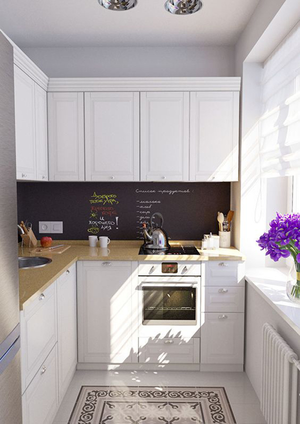 small-kitchen-with-space-saving-storage