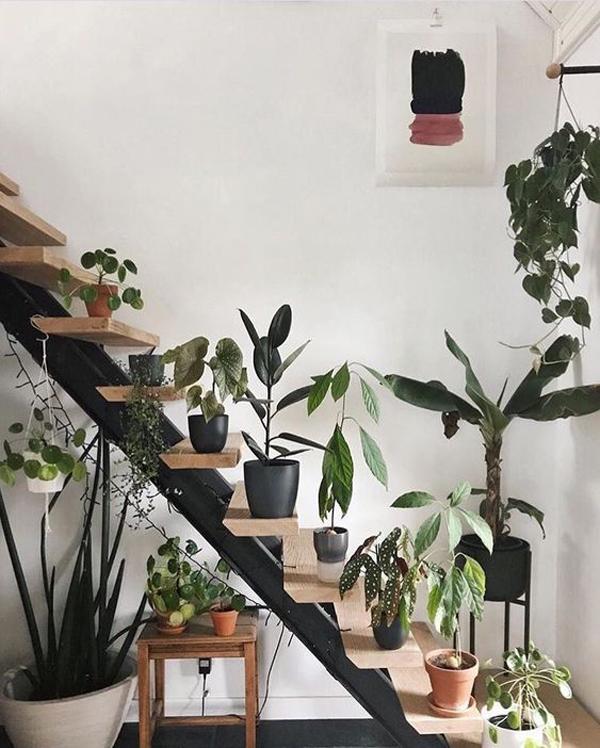 stairway-indoor-garden-ideas