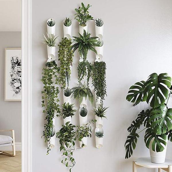 umbra-floralink-hanging-wall-plants