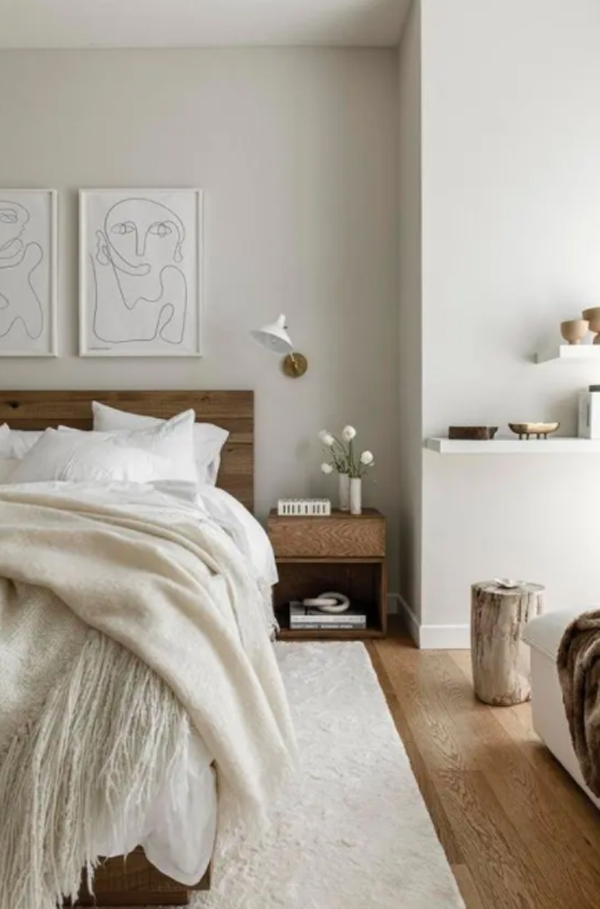 wood-millennial-bedroom-with-canvas-art