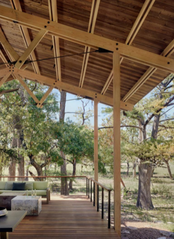 wood-outdoor-patios-with-lanscaping