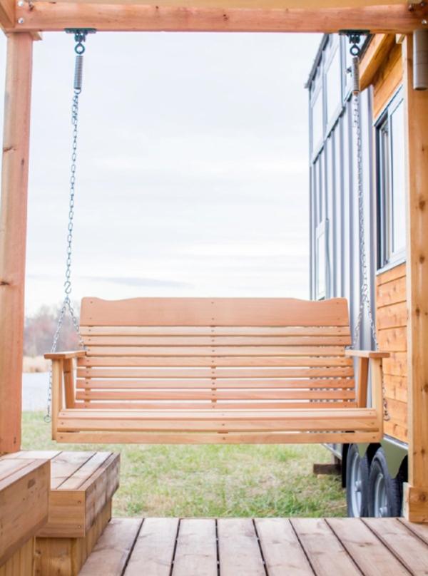 wooden-swing-porch-ideas