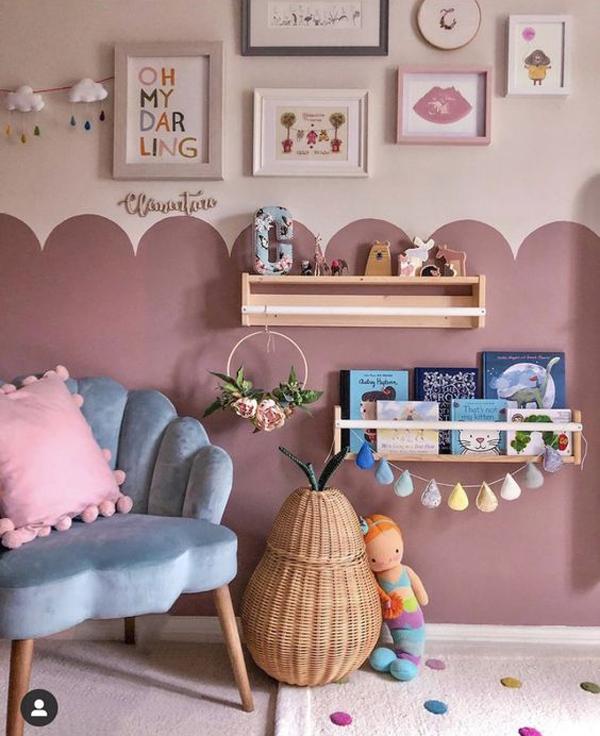 adorable-photo-wall-frame-ideas