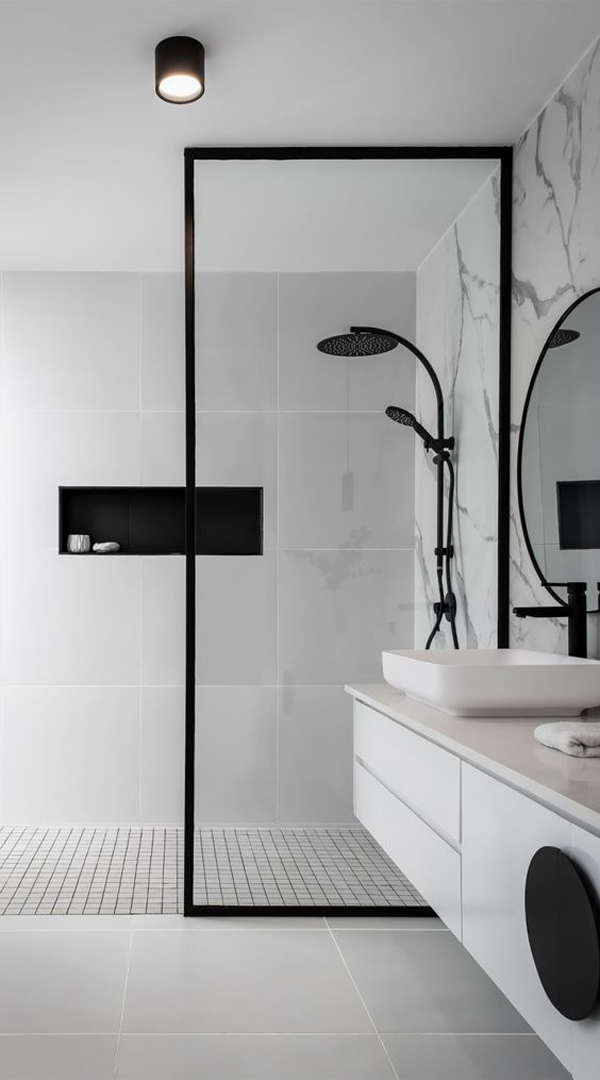black-and-white-bathroom-with-industrial-style