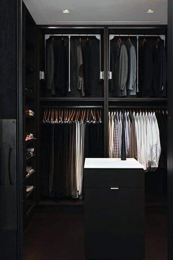 black-walk-in-closet-for-men