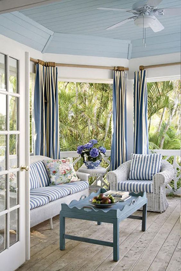 chic-beach-sunroom-design-ideas
