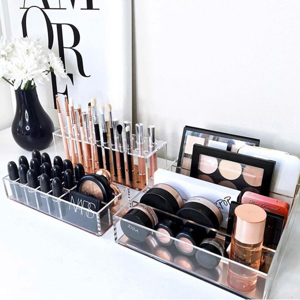 chic-two-trays-makeup-storages