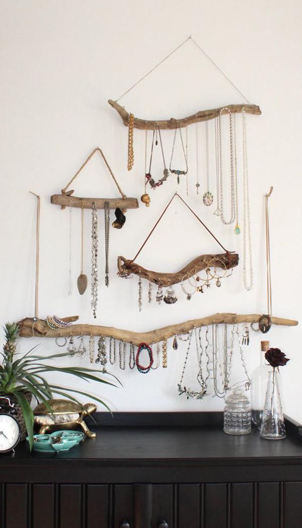 driftwood-jewelry-wall-organizer
