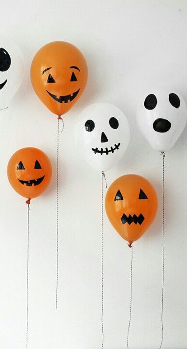 easy-diy-halloween-balloon-decor-ideas