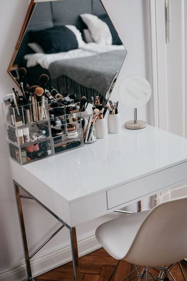 genius-makeup-table-organization-ideas