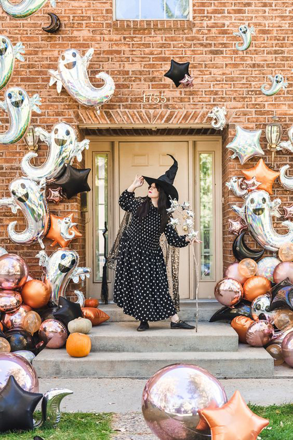 ghost-halloween-balloons-for-patio