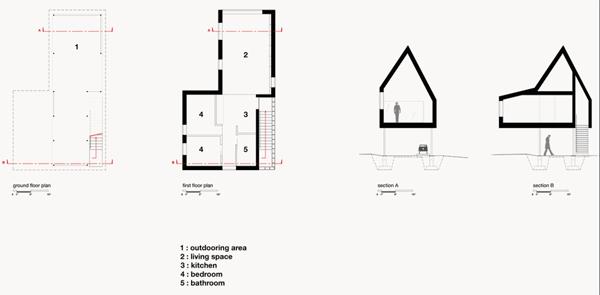 high-house-design-plan