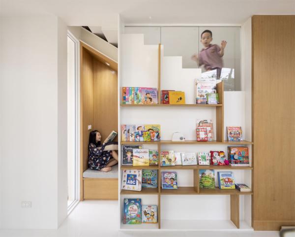 kids-bookacase-rack-with-reading-nook