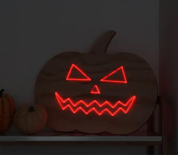 neon-diy-halloween-pumpkin-ideas