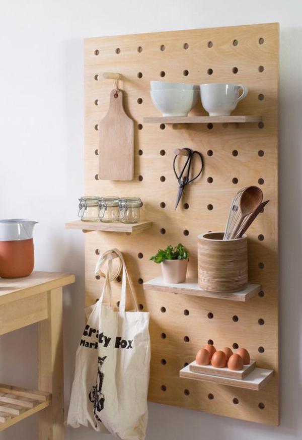 pegboard-wall-shelves-ideas