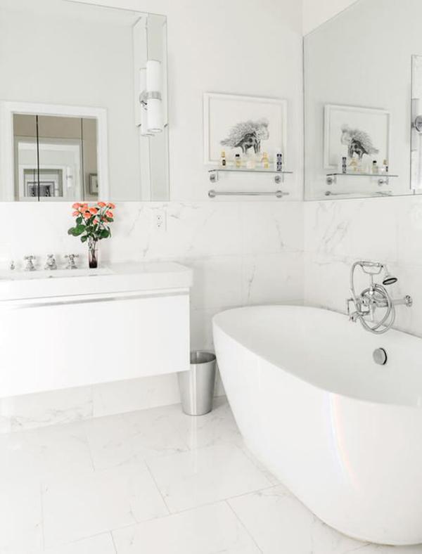 pretty-white-bathtub-designs