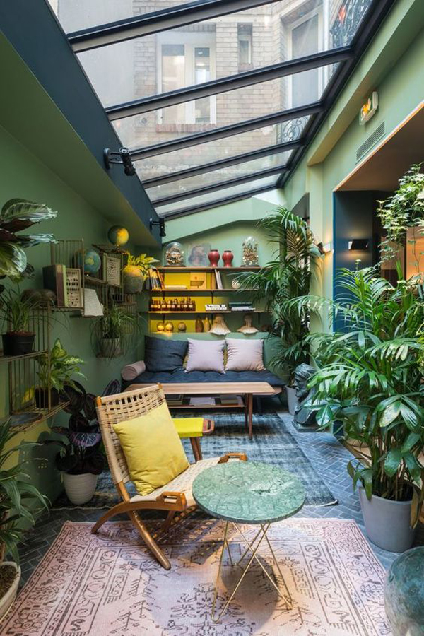 small-tropical-sunroom-with-storage-space