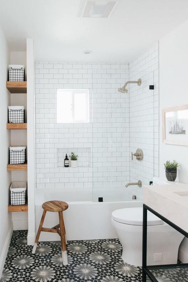 small-white-bathtub-design