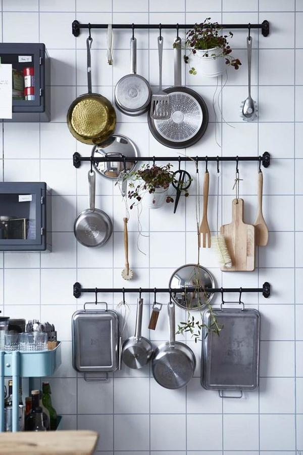 smart-diy-kitchen-wall-organizer