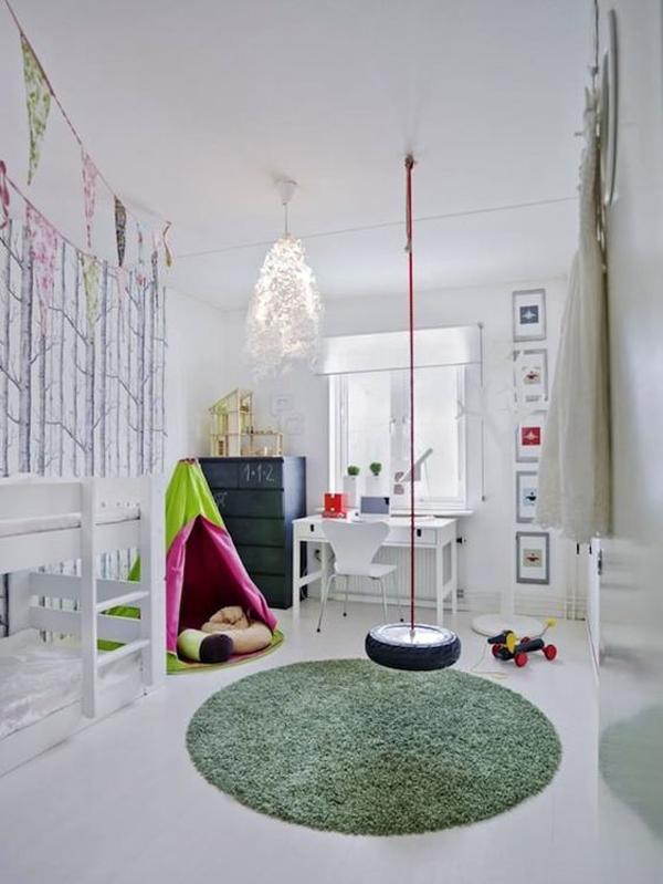 stylish-kid-room-with-playground