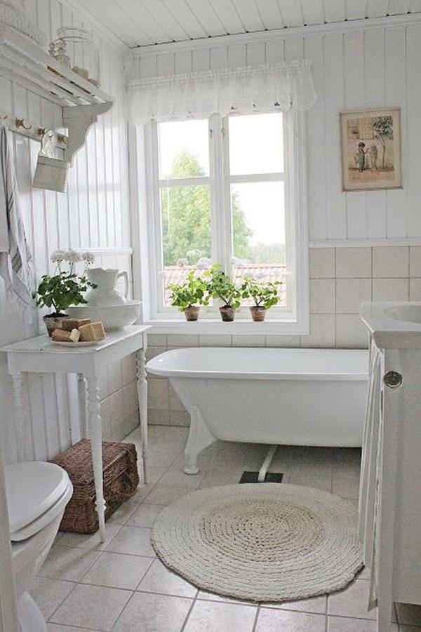 vintage-white-bathroom-design
