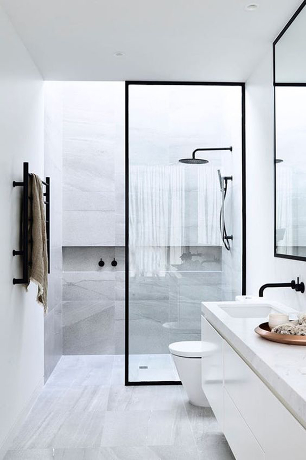 white-bathroom-with-matte-black-accent