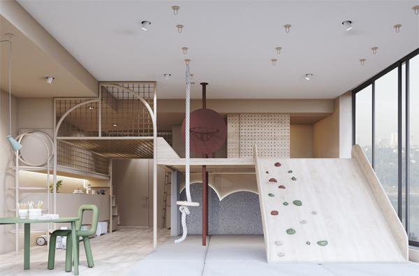 wooden-home-playground-ideas
