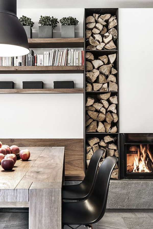 beautiful-rustic-built-in-firewood-store-design