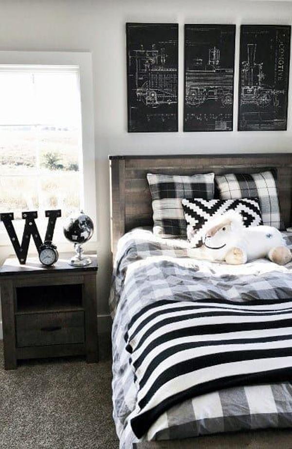 best-modern-boys-bedroom-design
