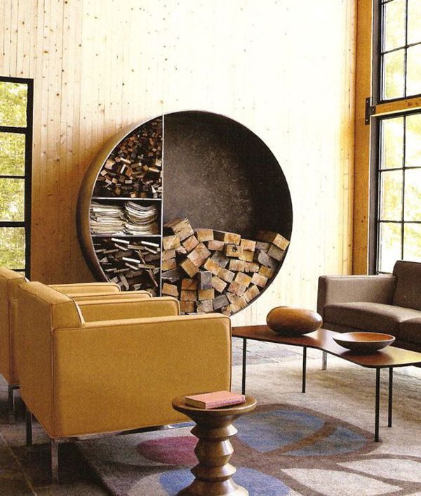 cool-diy-firewood-store-with-round-wall-display