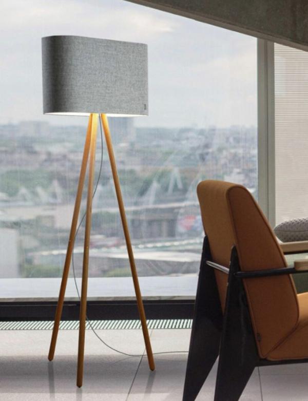 elegant-wallnut-tripod-floor-lamps