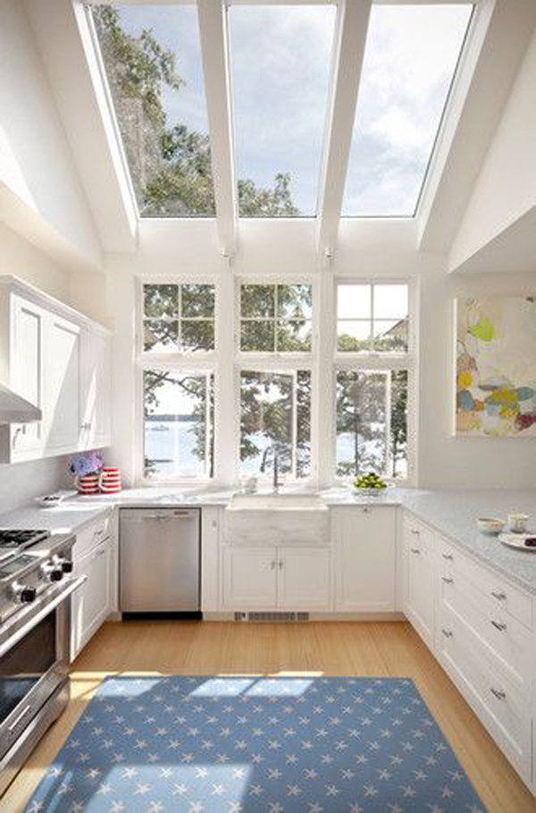 indoor-kitchen-skylights-with-natural-light