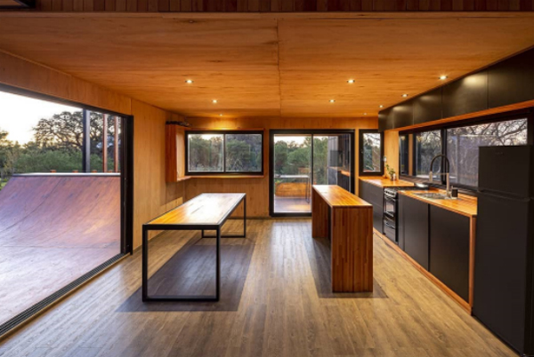 kitchen-integrated-with-skate-park