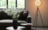 minimalist-tripod-floor-lamps-with-warm-light