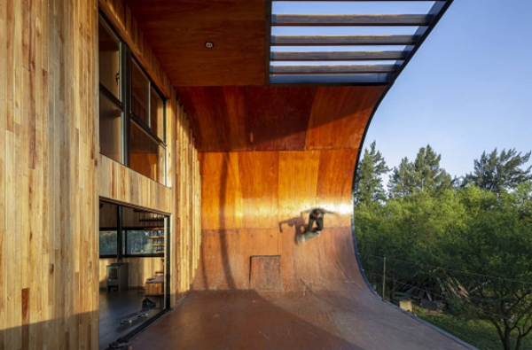 outdoor-wooden-deck-with-skate-park