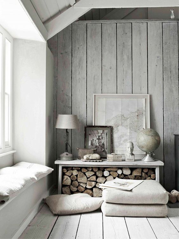 scandinavian-style-interior-with-firewood-furniture