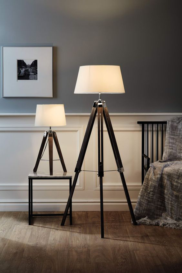 tripod-floor-and-nest-table-lamp-design