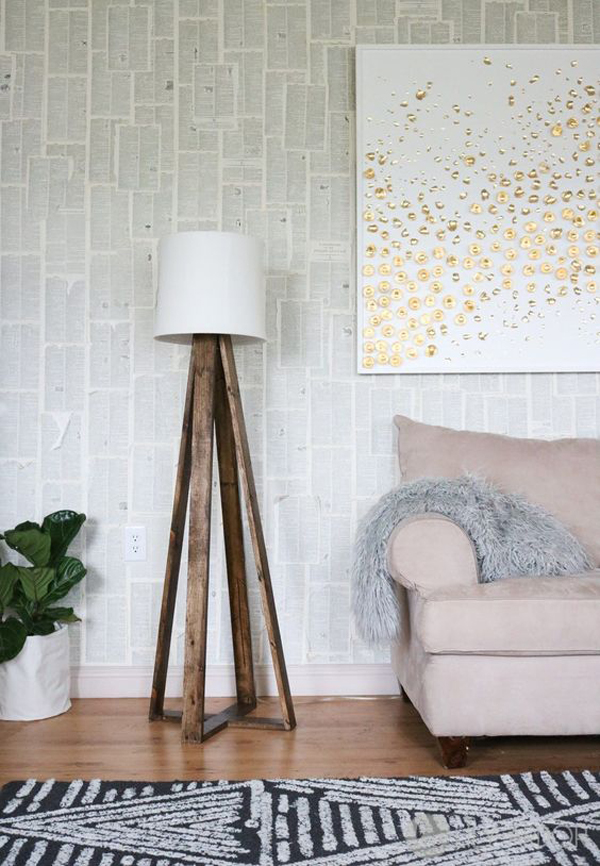 unique-diy-tripod-floor-lamps-made-from-wood