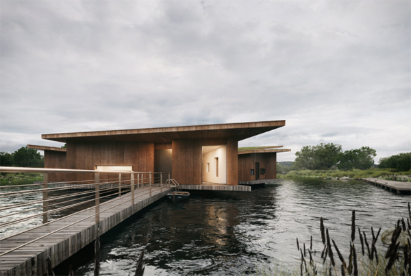 water-lily-house-with-wooden-dock